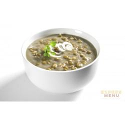 Čočková polévka 1 porce Expres Menu
