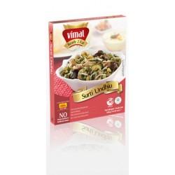 Sladká a kořeněná směs zeleniny ( Surti Undhiu) 300g VIMAL