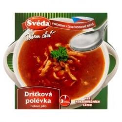 Dršťková polévka hotové jídlo 330g SVEDA