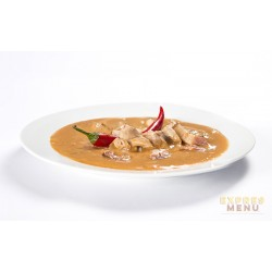Kuře po mexicku 1 porce Expres Menu