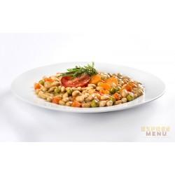 Zeleninové ragú 1 porce Expres Menu